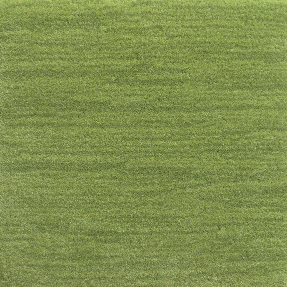 Striation, cut pile (lime)