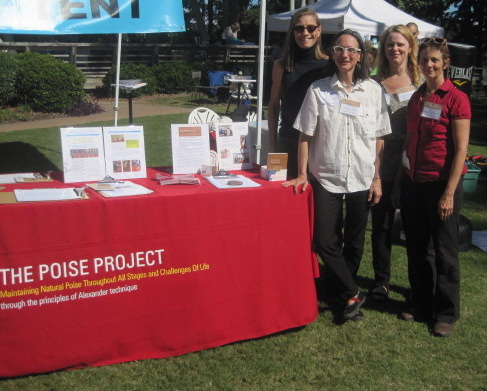 The AT Team at the North Carolina Moving Day event.