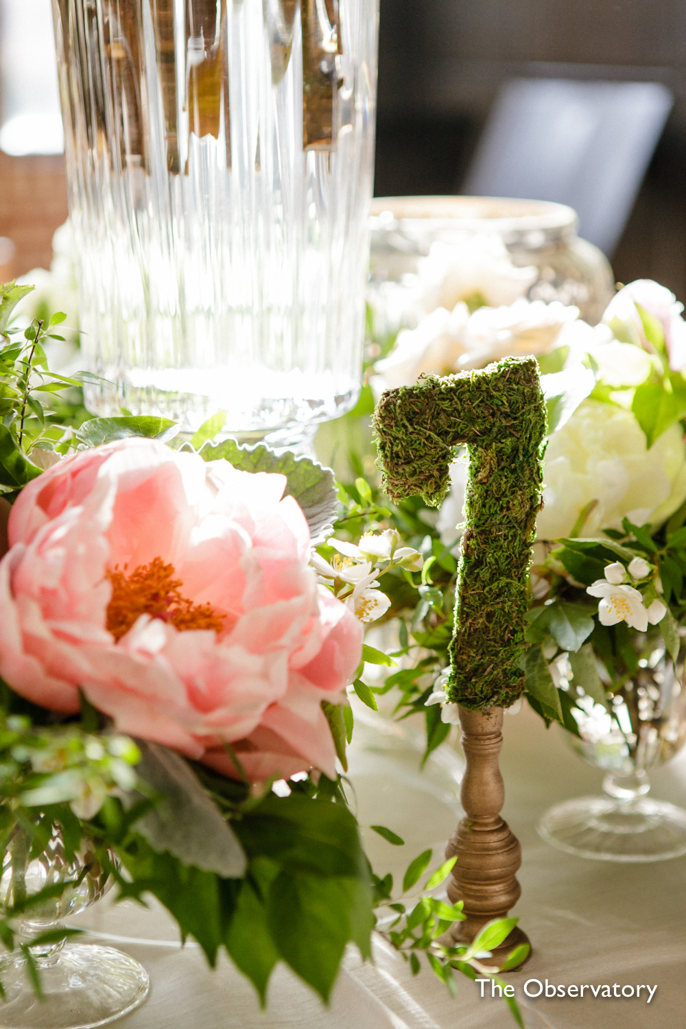 moss-wedding-table-numbers-washington-dc-ritz-carlton-wedding-reception