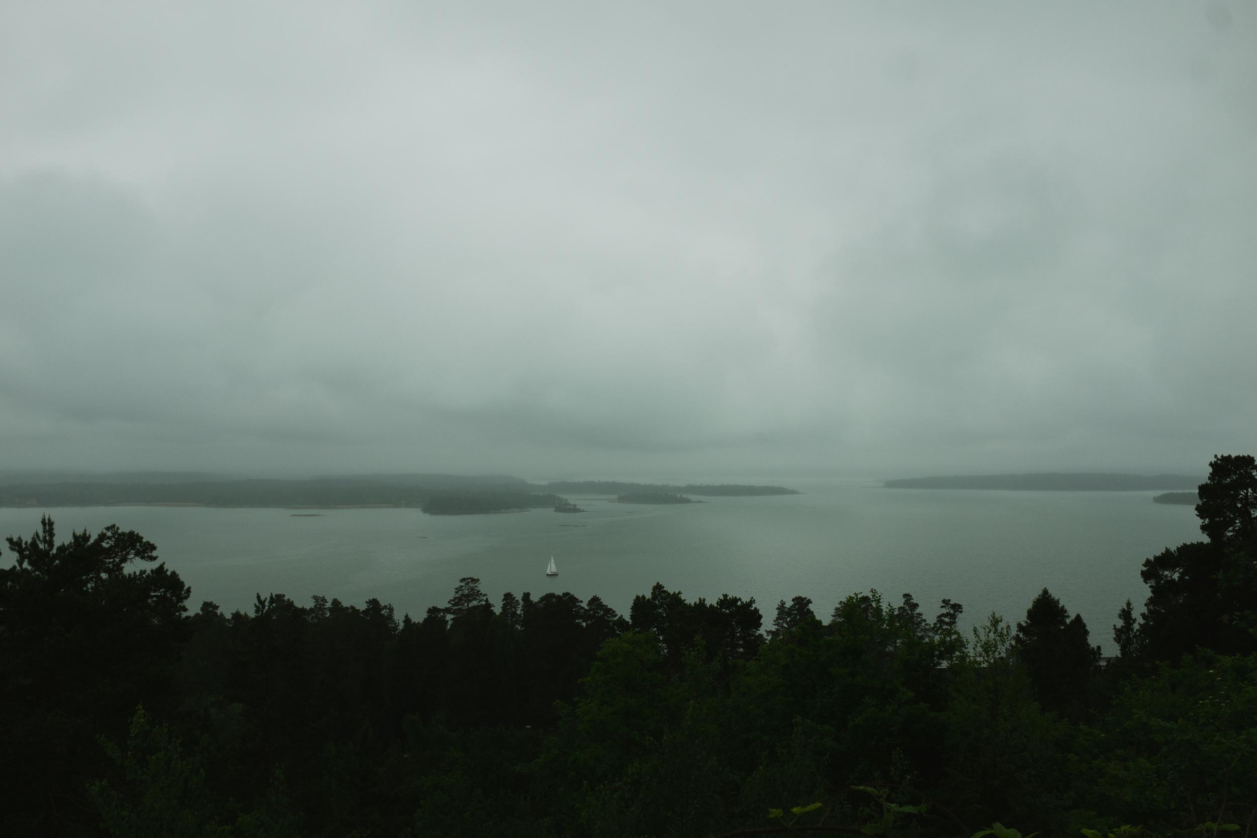 The Ocean. Kolmården, Sweden