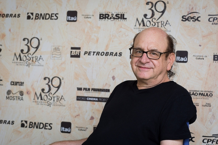Sao Paulo International Film Festival, 2015