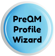 dating profile APP
