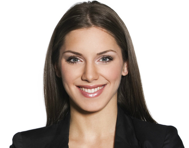Copy of Perfect Brunette Blue Eyes Female 20s