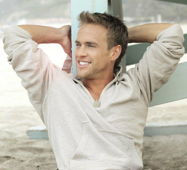 Handsome buff single men seek hot fit women