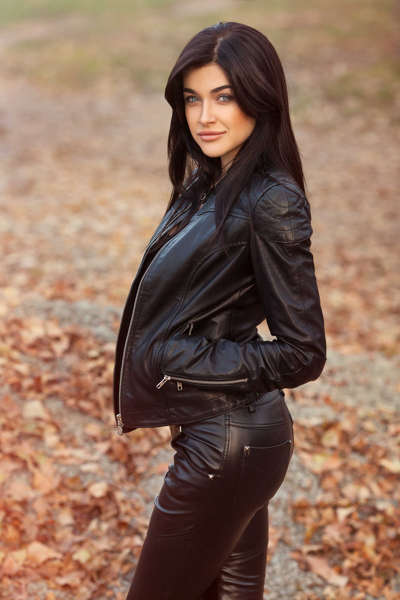 woman in leather.jpg