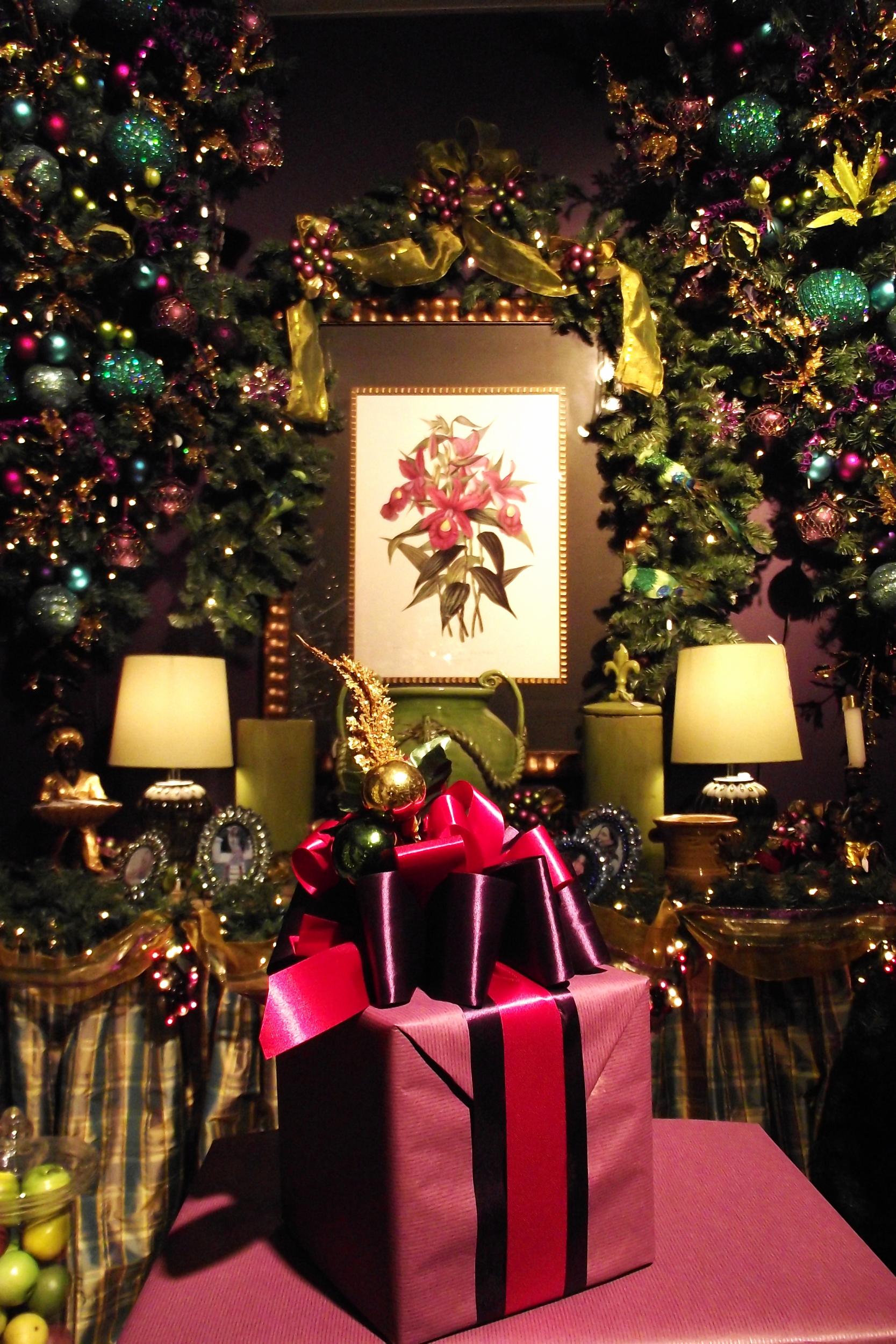 Our Original Gift wrap