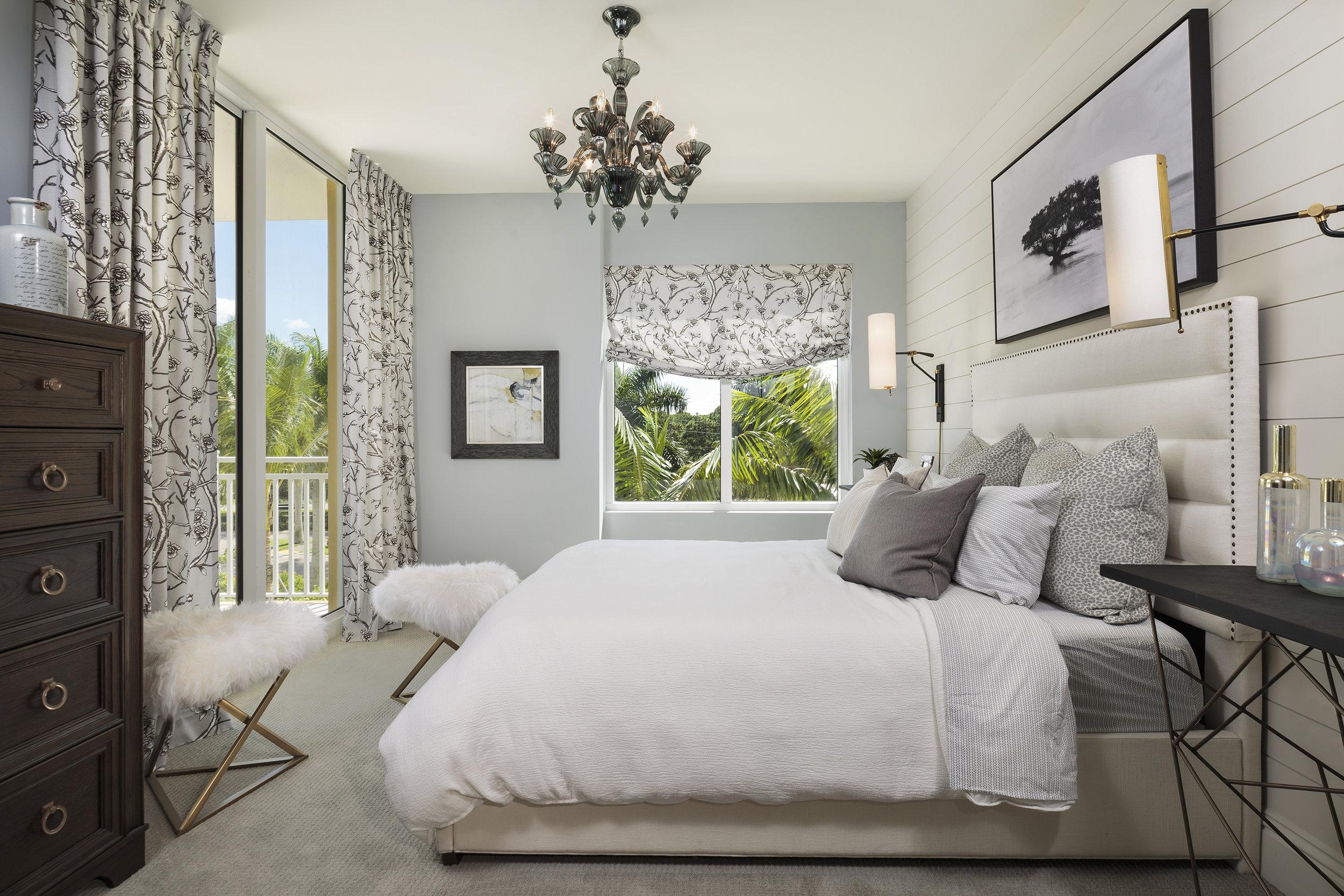 Bedroom AQUA at Pelican Bay Condo 304 Design In Naples By Beasley & Henley Interior Design.jpg