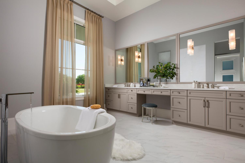 Kitchens and Baths | Interior Design Winter Park - Orlando ...