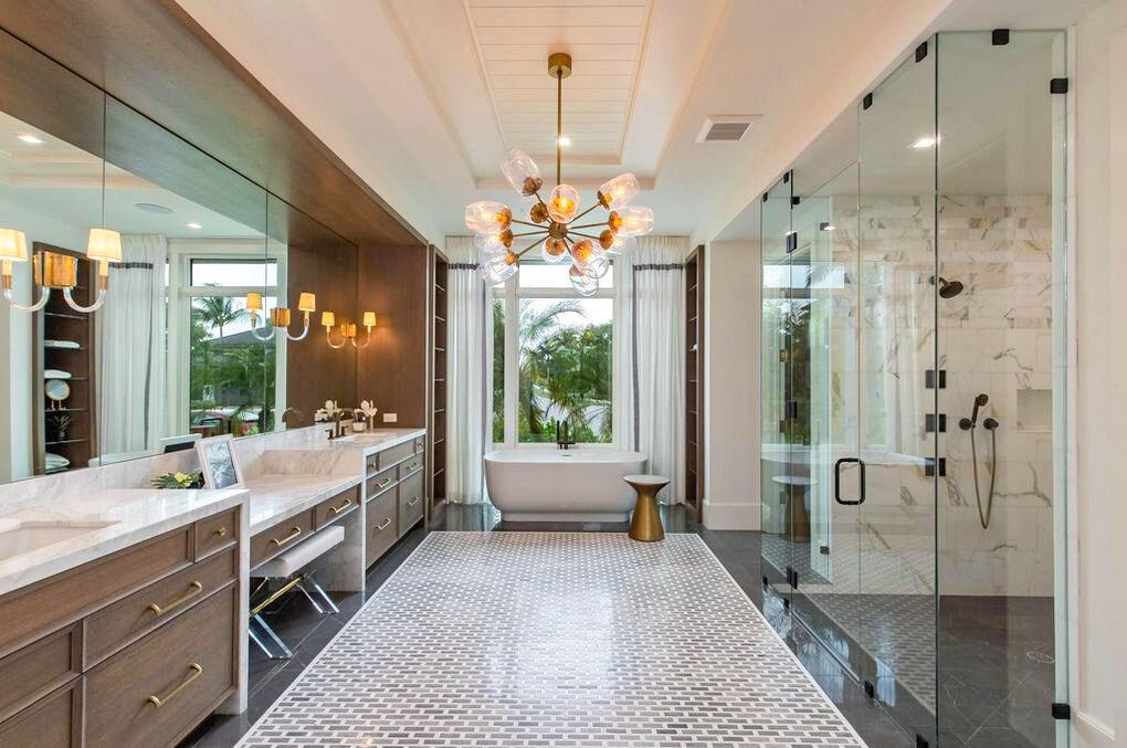 A Timeless Profile Design In Wellington Fl Interior Design Winter Park Orlando Naples Beasley Henley
