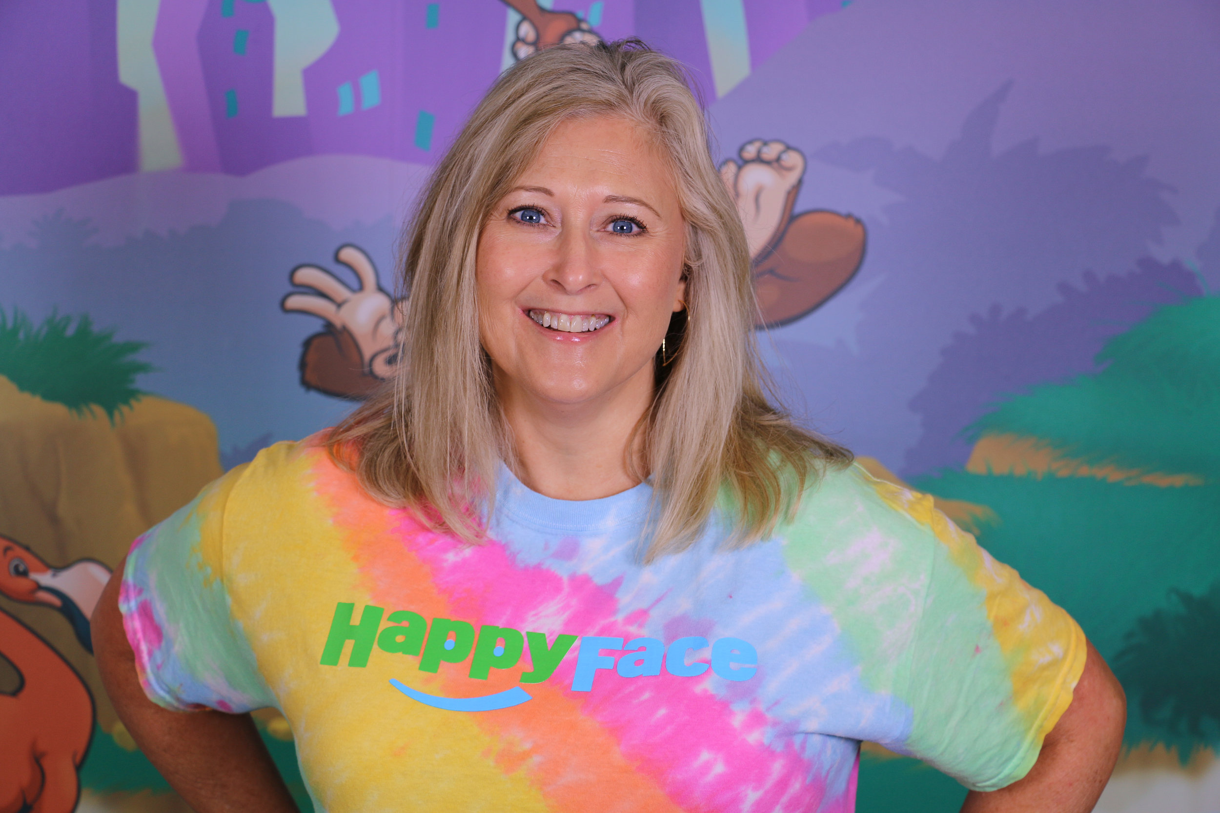 Barb Anderson | Three Year Olds Teacher