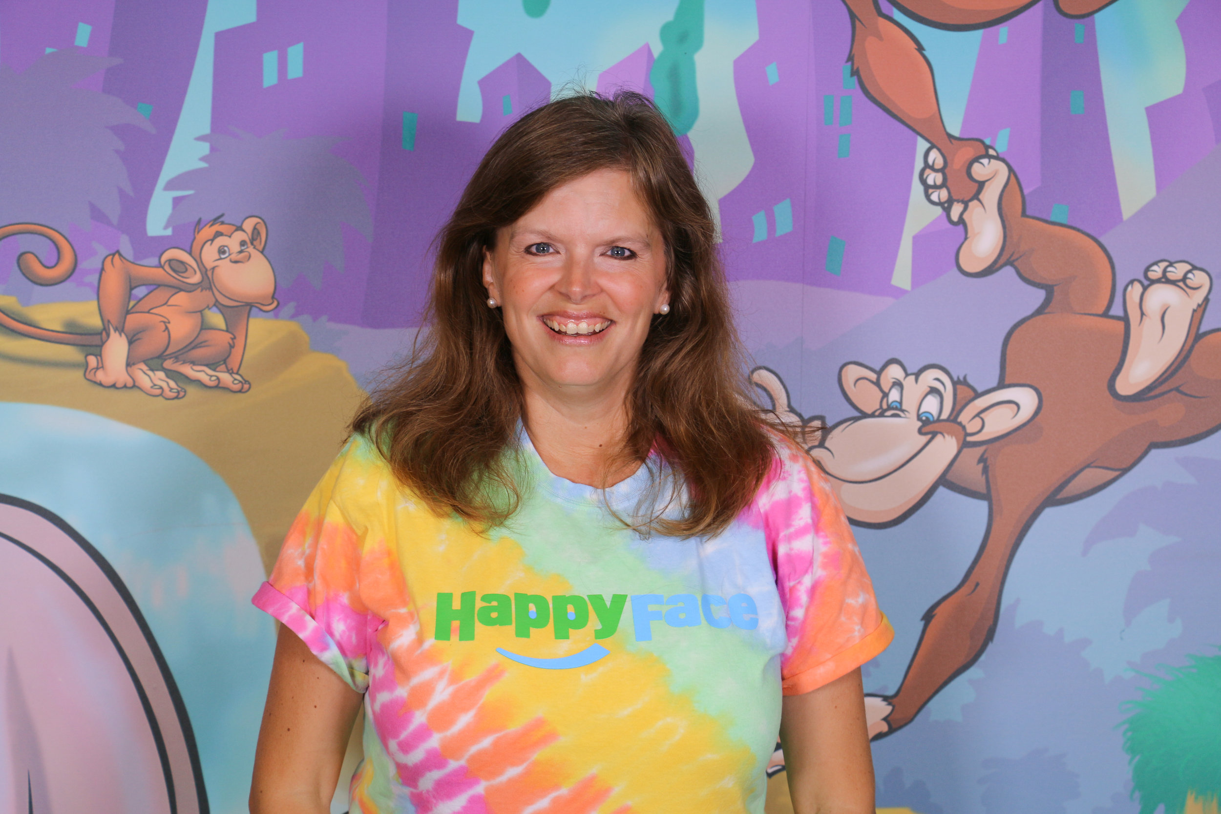 Christy Fitts | Three Year Olds Teacher