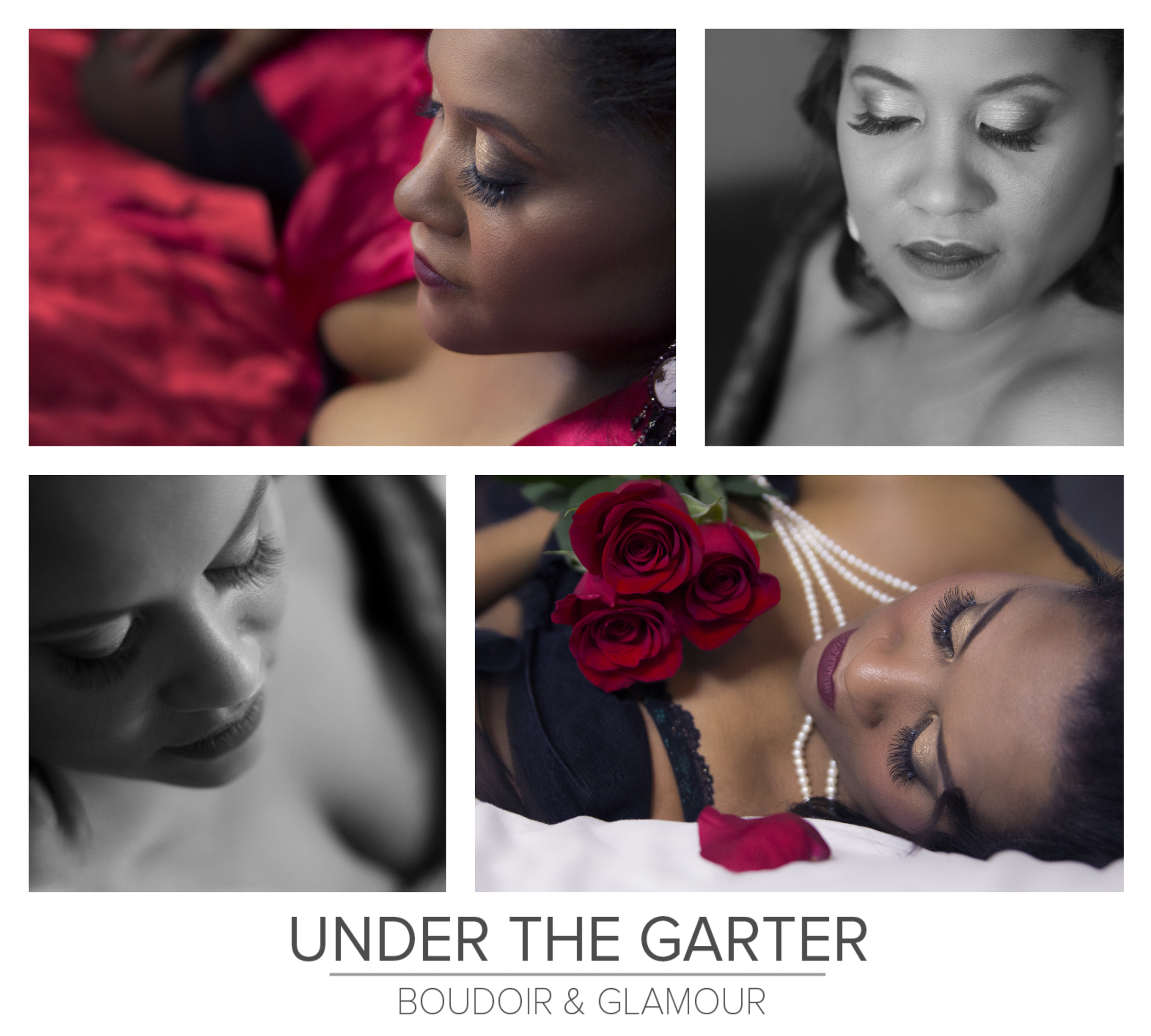 A few angles of of the gorgeous {Carla}