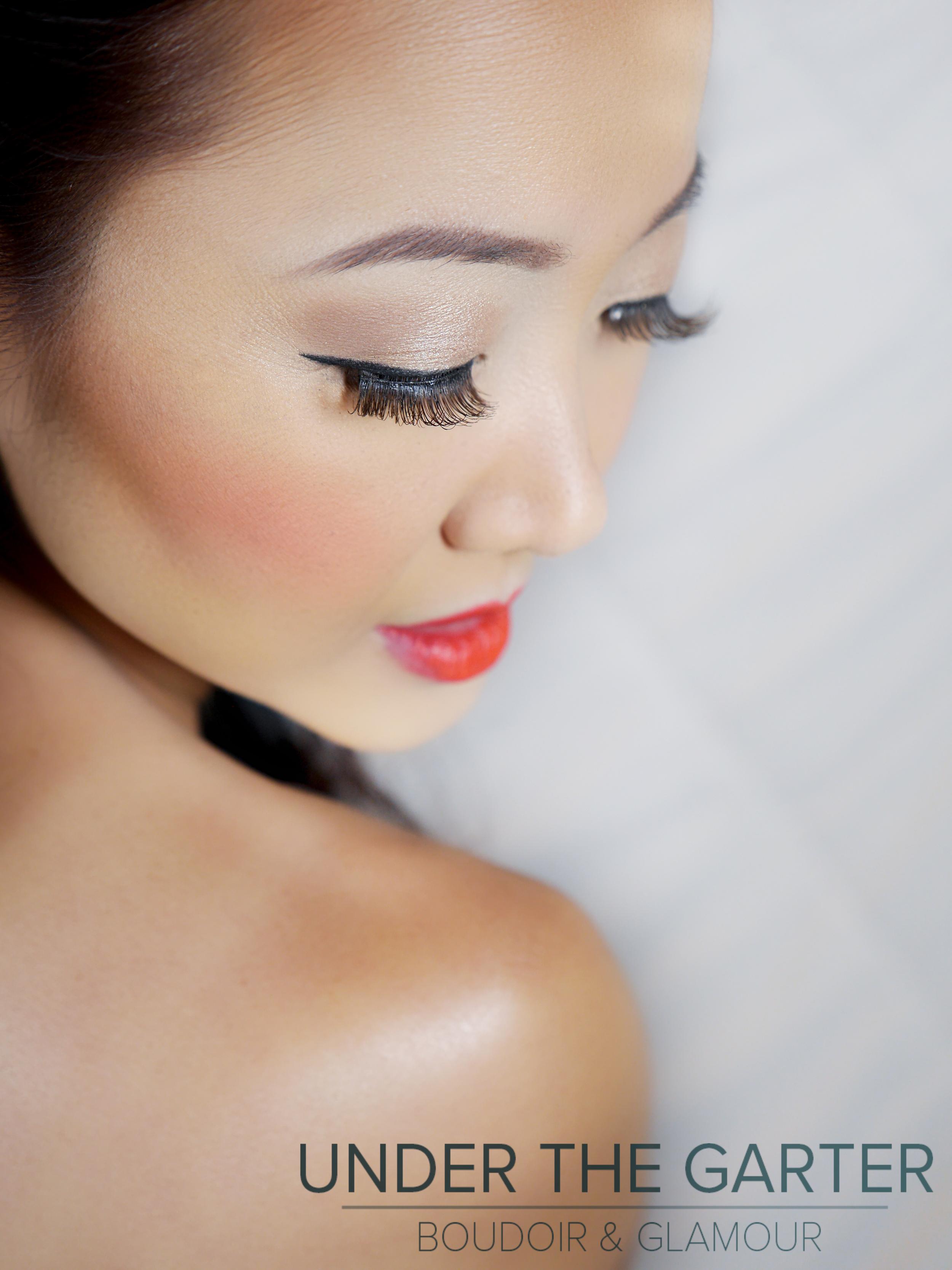 Boudoir Photography Denver | Ms. S. Shoulder.jpg