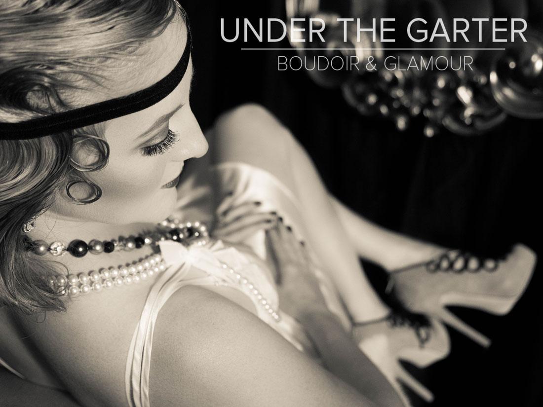 Boudoir Photography Denver | Under the Garter ©2014 All Rights Reserved www.underthegarter.com