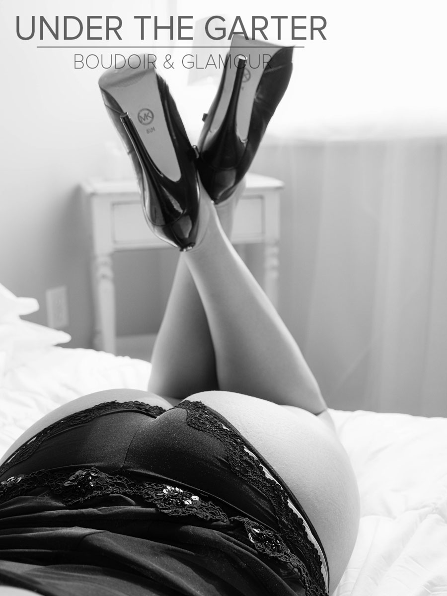 michael kors heels boudoir photography denver.jpg
