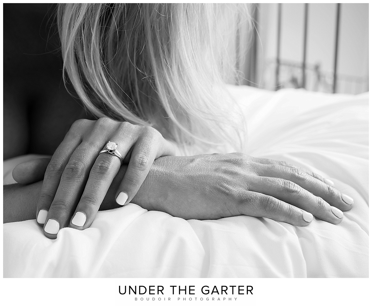 boudoir photography denver bw wedding ring detail.jpg