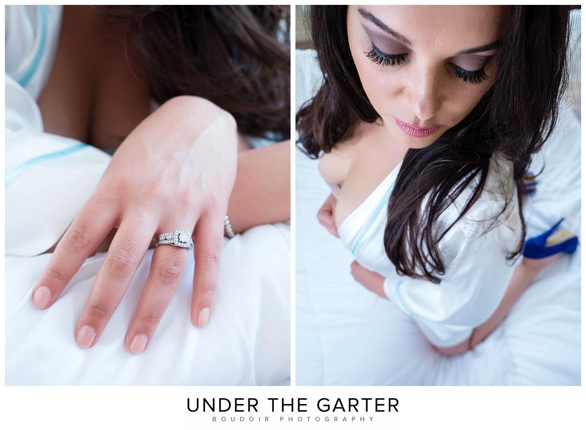 boudoir photography denver engagement ring bride.jpg