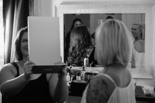 Boudoir Photo Denver Client Makeover Reveal