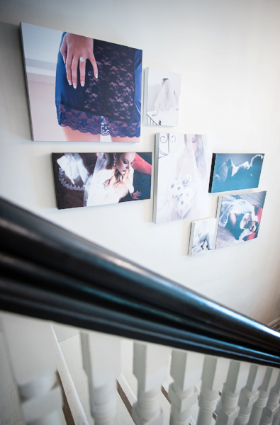 Victorian Staircase with Boudoir Photo Canvas Gallery.jpg