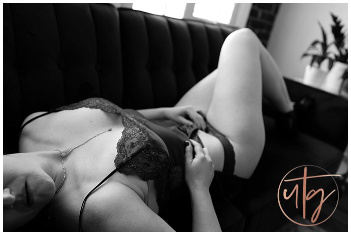 boudoir photography denver slip velvet couch.jpg