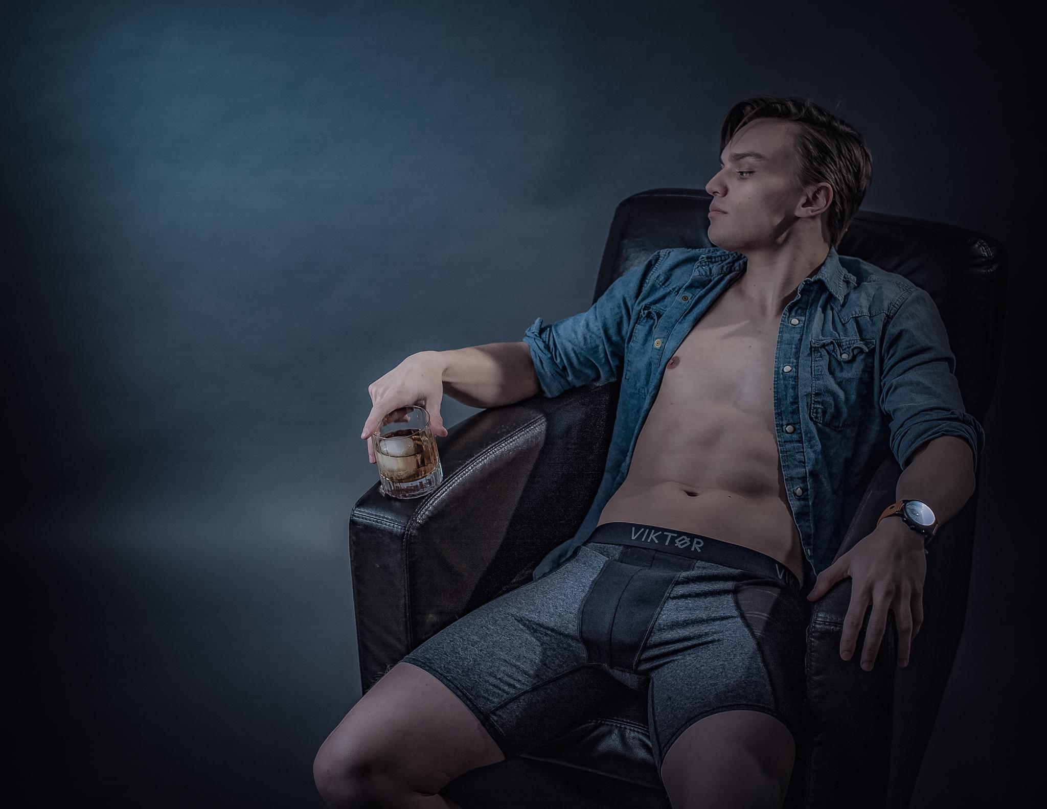 boudoir photography denver viktor men underwear chair.jpg