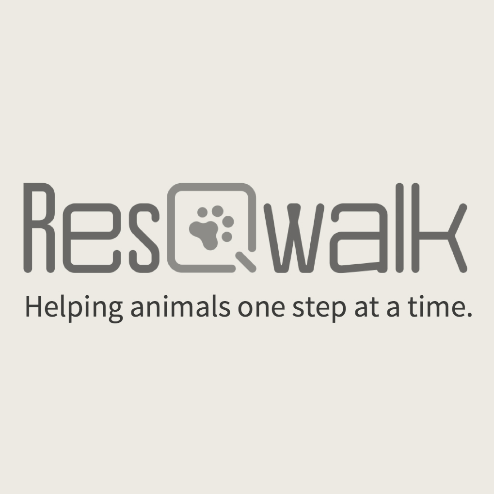 Download the app to your smart phone, select FOJA every time you walk and earn money for the animals.