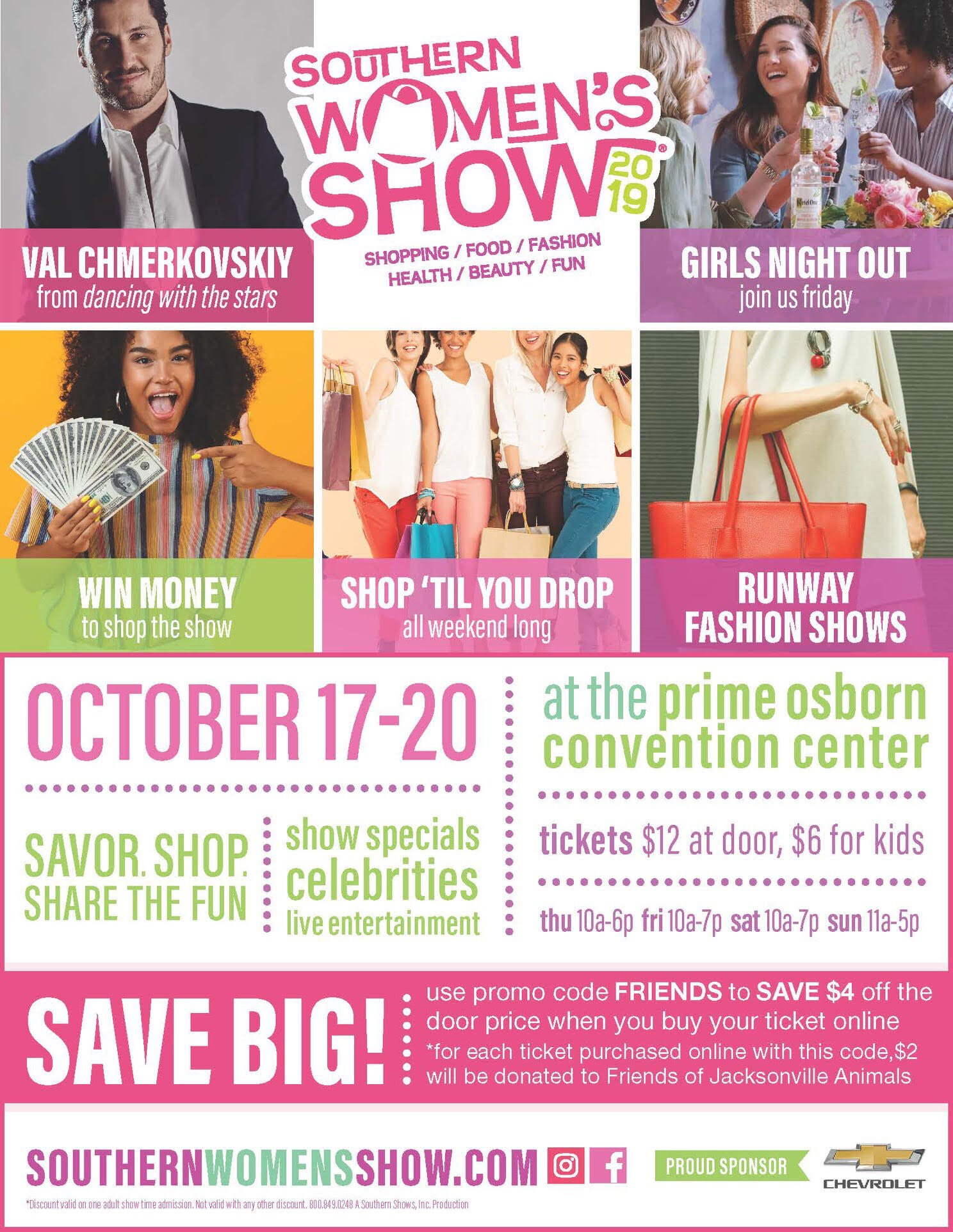 2019SouthernWomensShow.png