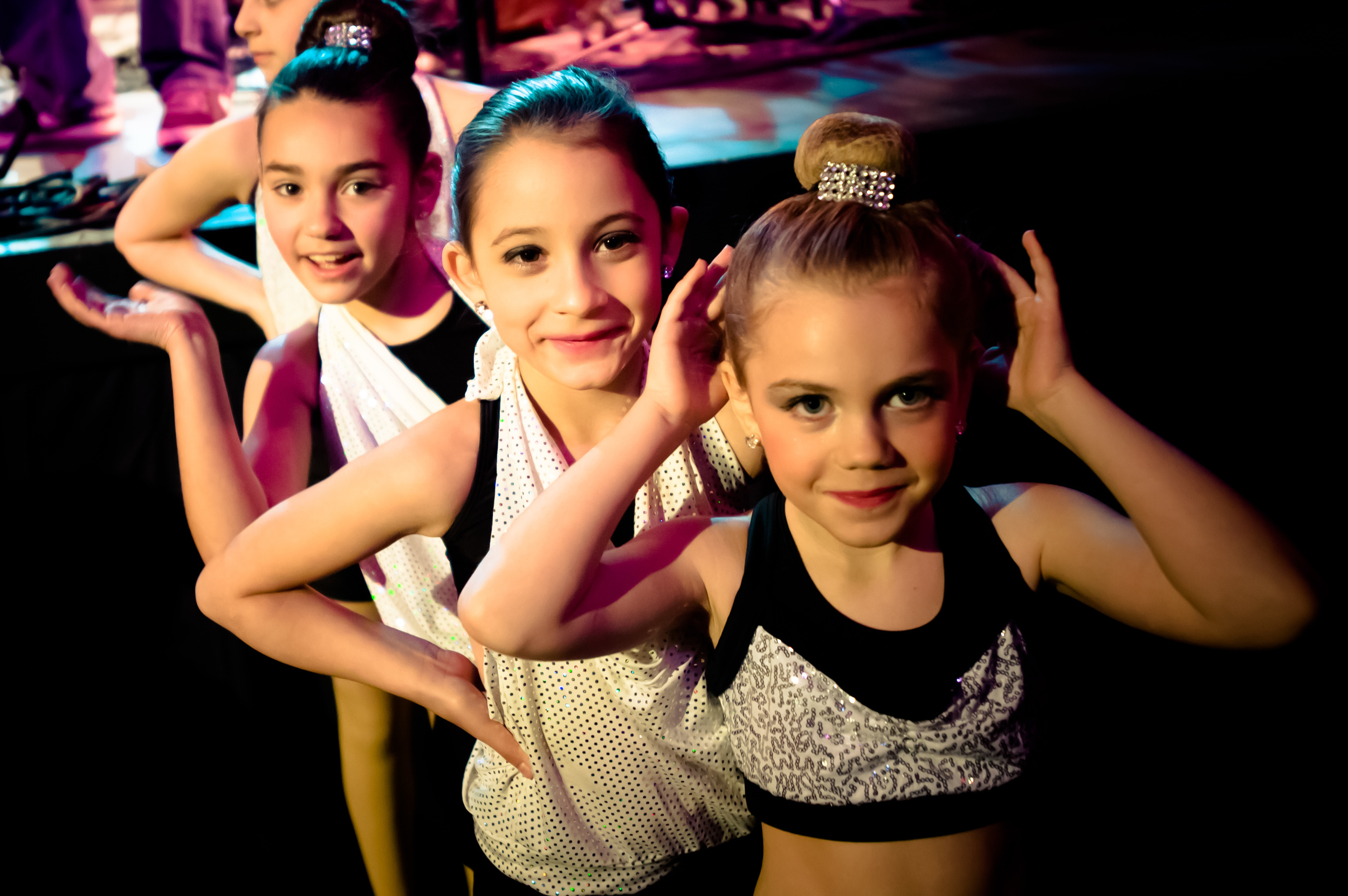"""These are gorgeous young dancers from """"Dance Expression of Westchester"""", a fabulous dance school right in Peekskill, run by Christine, Jessica and Arleen Grafer"""