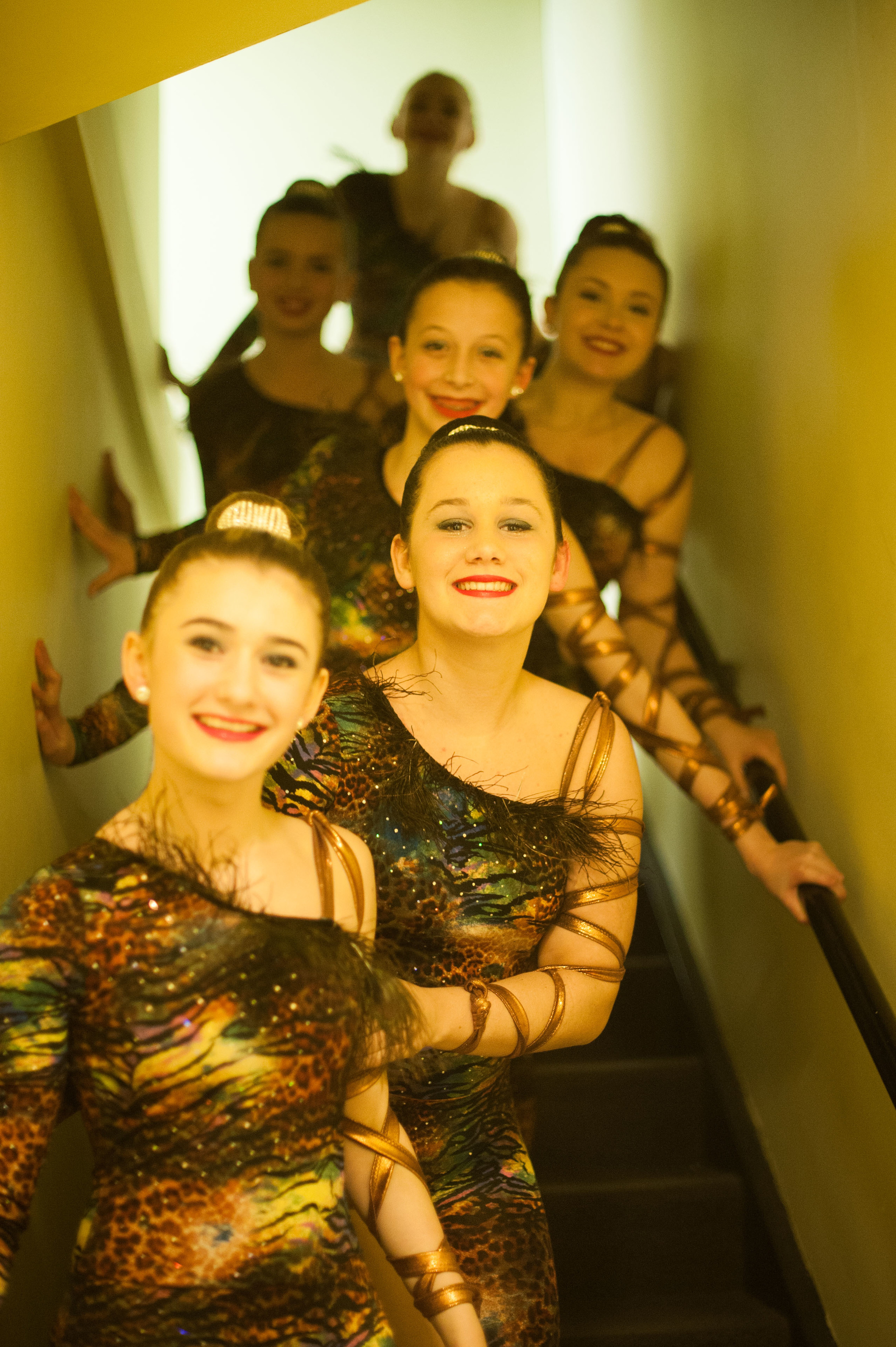 "More gorgeous dancers from ""Dance Expression of Westchester"""