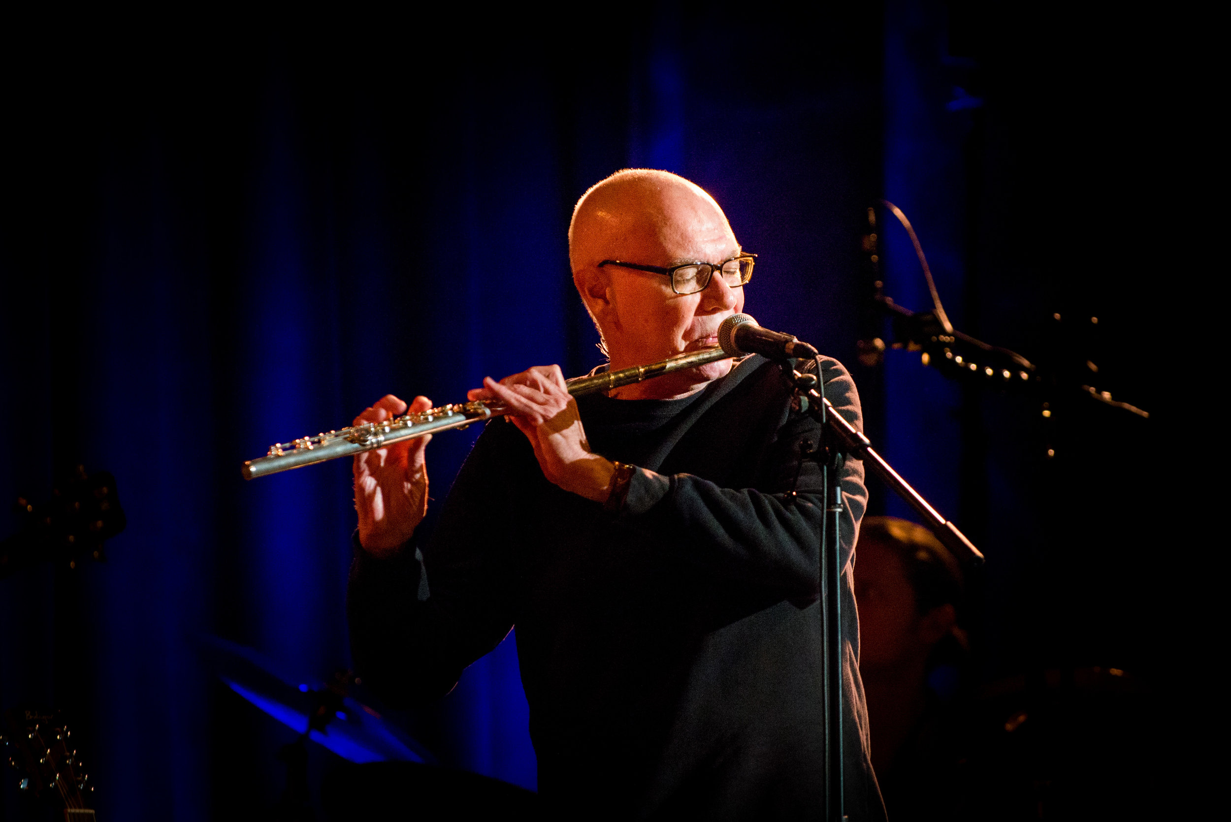 Brian Delma Taylor was a superstar, both in his orchestral arrangements of my music, and in his killing flute playing