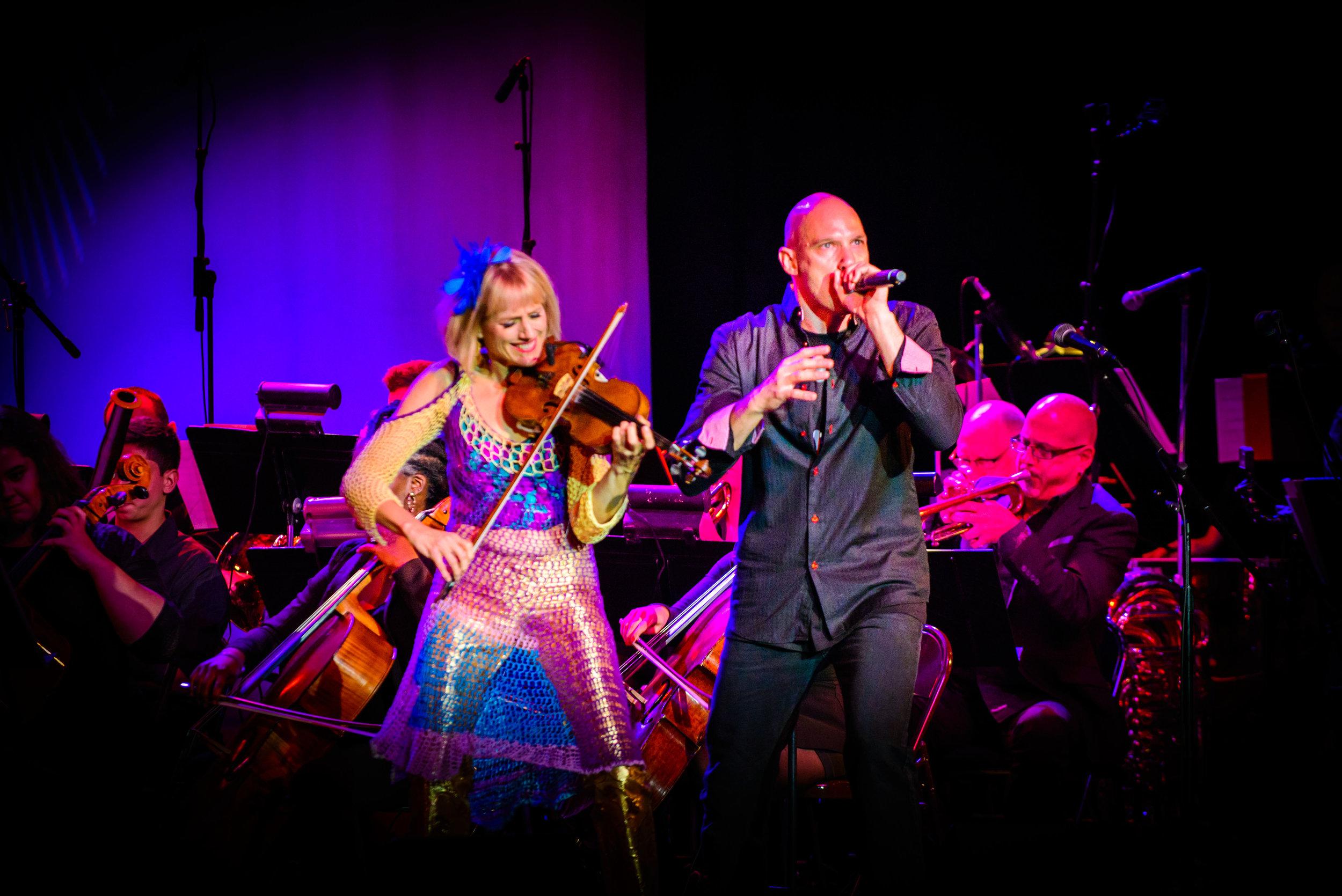 Michael Feigenbaum & Daisy Jopling Photo no 1, Photo Credit:  http://www.spontaneousbeauty.com