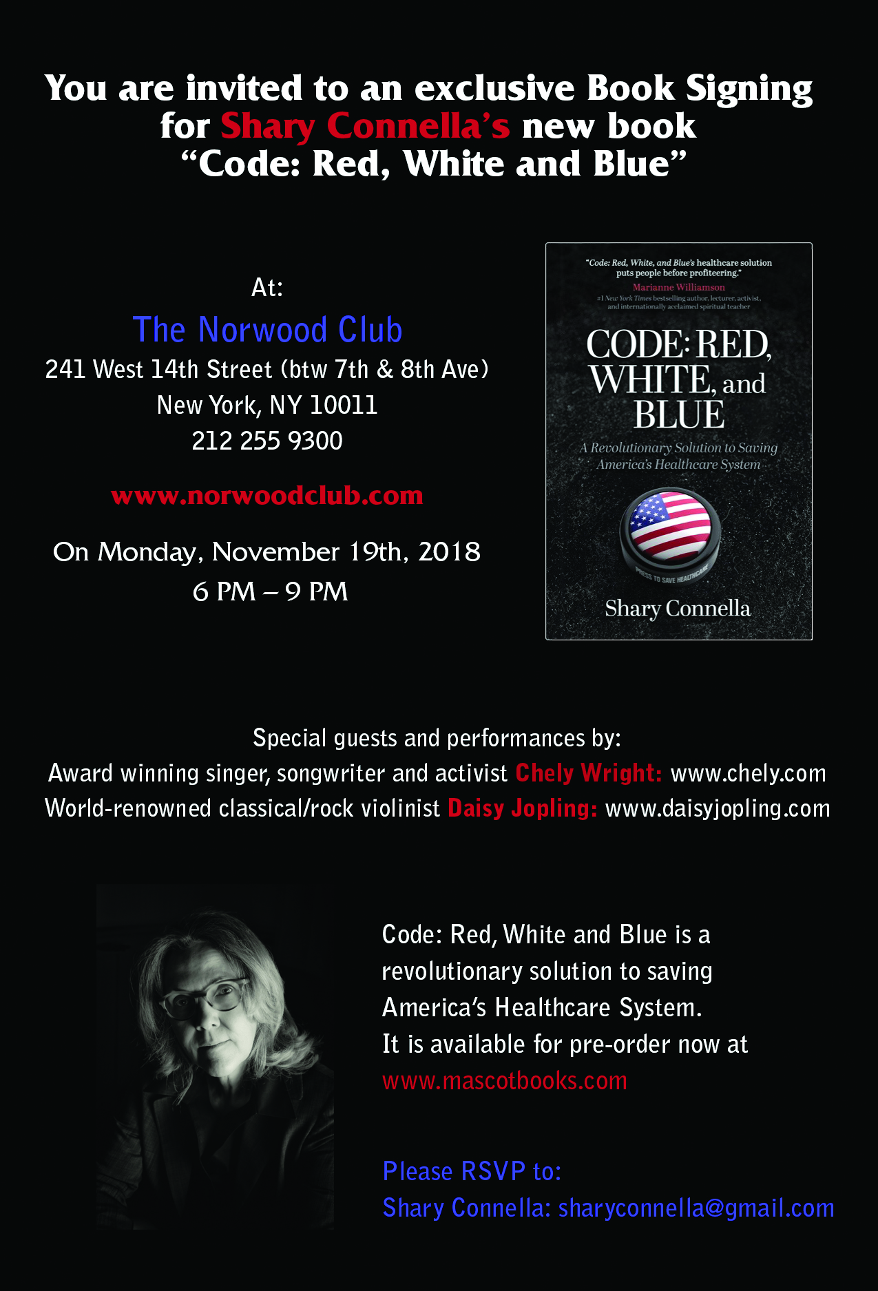 Norwood Club code red white blue nov 19.jpg