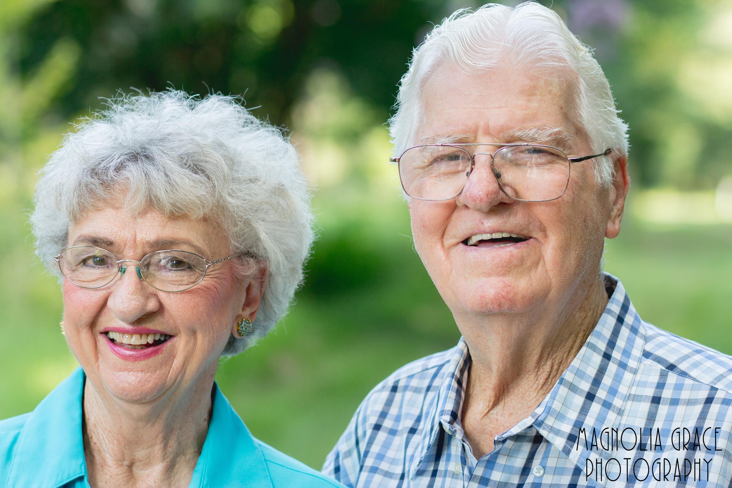 Ringgold Session with my Grandparents!!! | Shreveport, La Boudoir Photographer