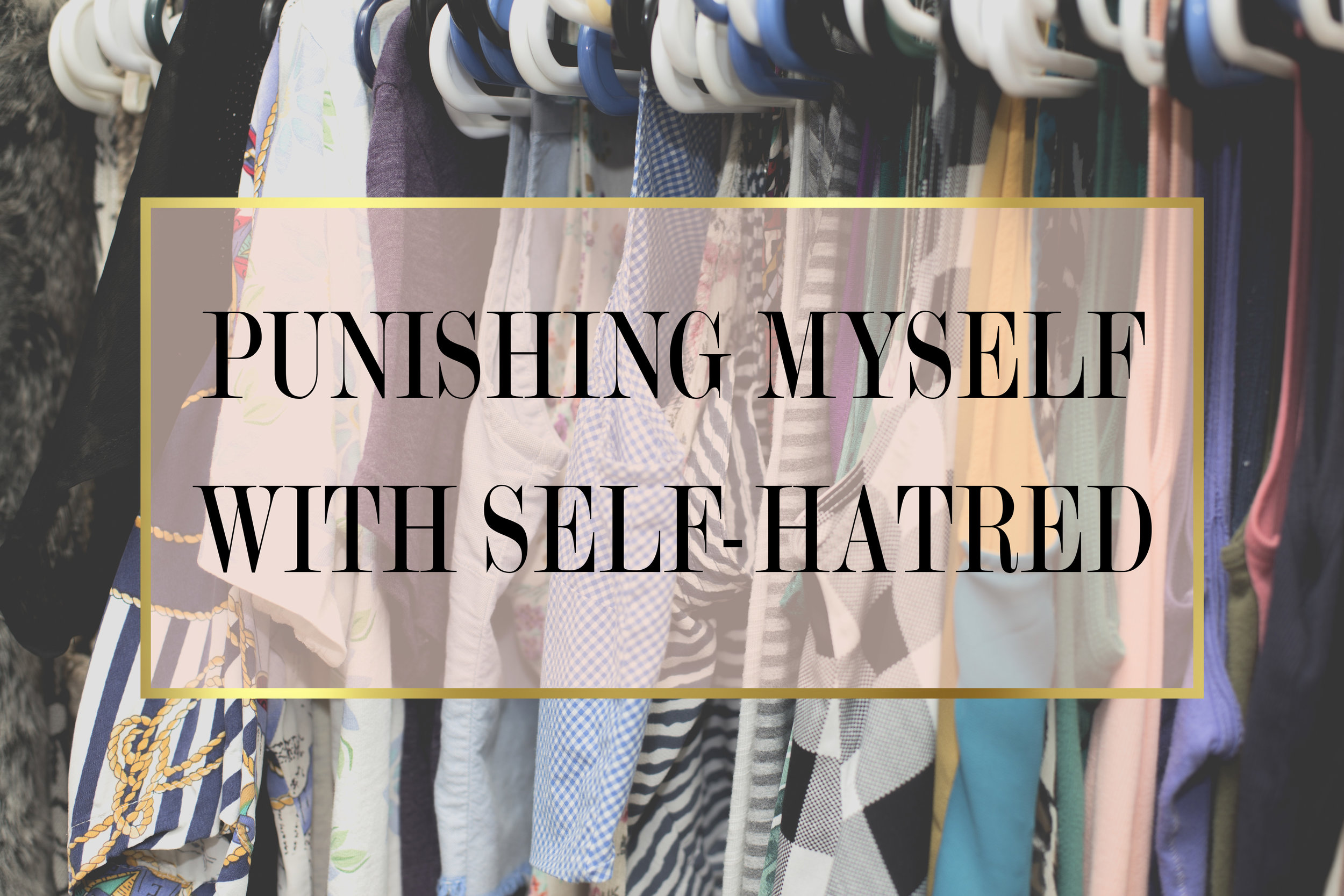 On Punishing Myself with Self-Hatred and Why I am Here for You! | Magnolia Grace Photography | Shreveport Boudoir, Beauty, & Wedding Photographer | Bossier Boudoir & Beauty Photographer
