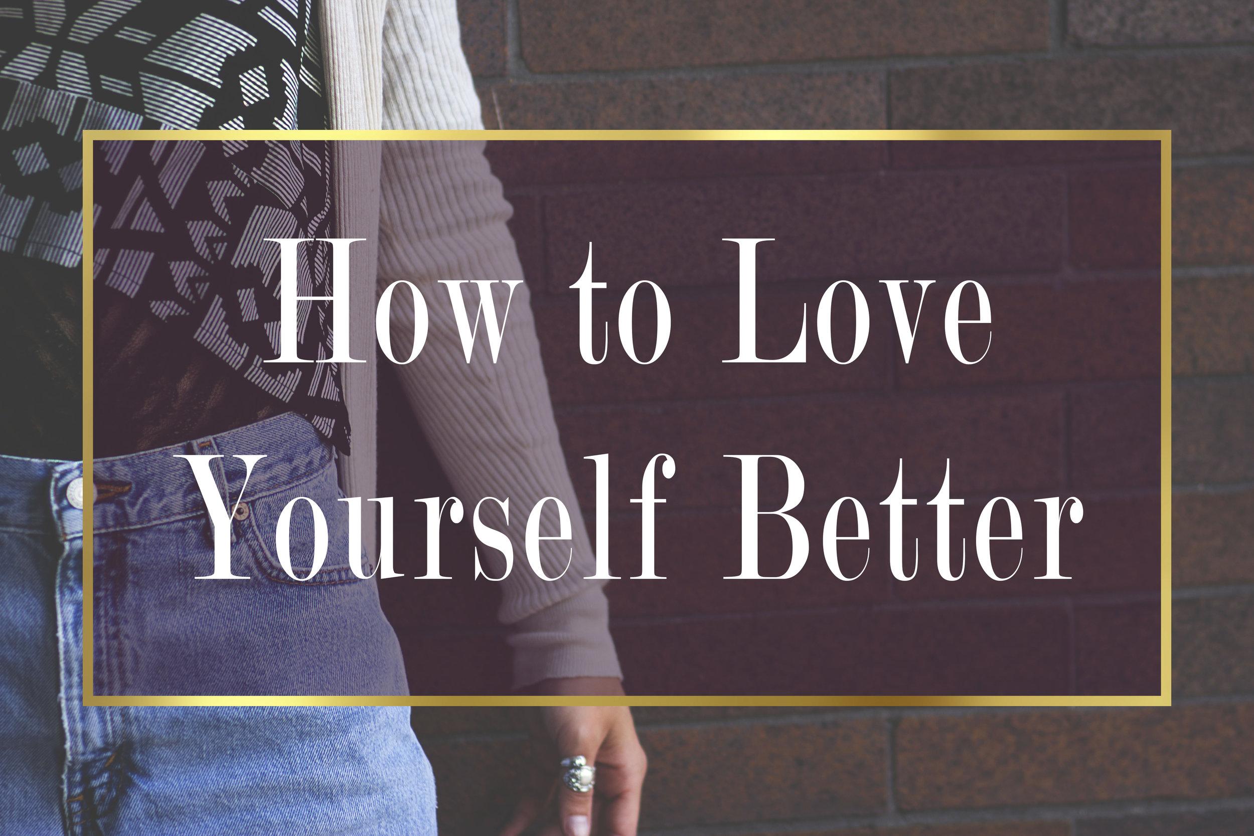 How to Love Yourself Better   Shreveport Boudoir Photographer   Arklatex Boudoir Photographer   Louisiana Boudoir Photographer