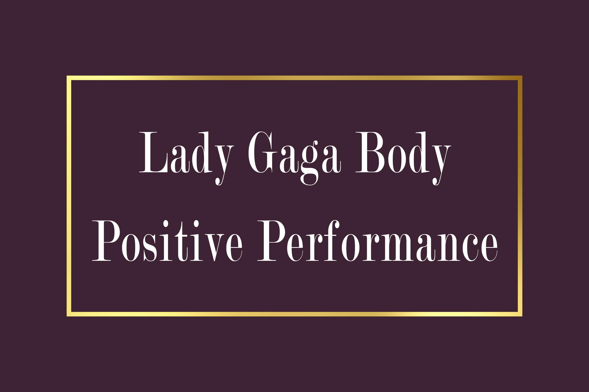 Magnolia Grace Photography | Shreveport Boudoir, Beauty, & Wedding Photographer | Bossier Boudoir, Beauty, & Wedding Photographer | Lady Gaga Superbowl 51 Halftime Performance