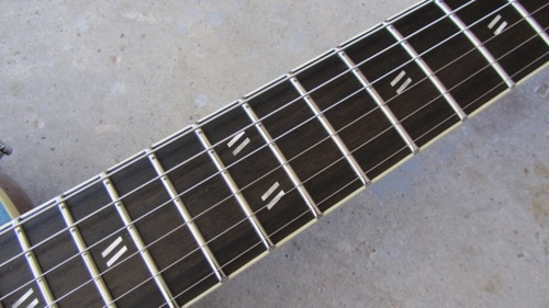 Slash inlays