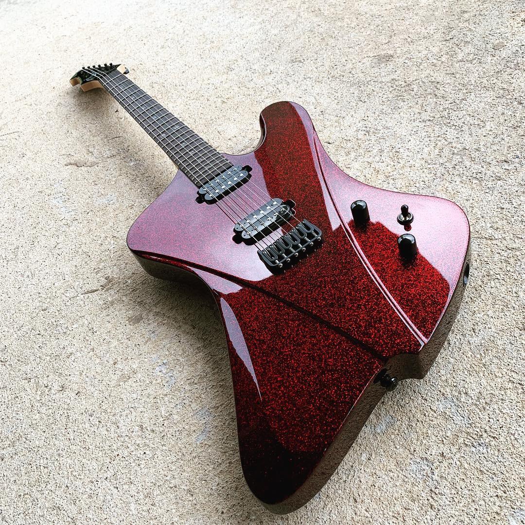 Sparkle Raven - Floyd or Hardtail