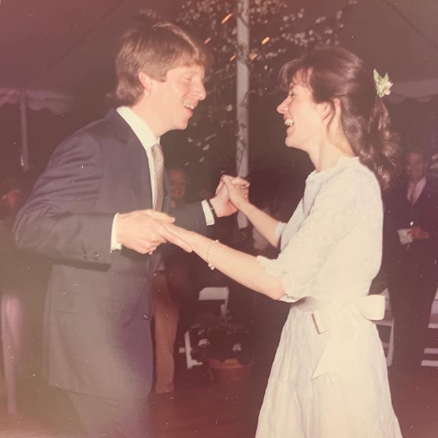 May 5,1984. Still going relatively strong.