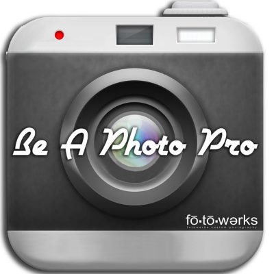 Be A Photo Pro will be offering both group and individual classes! Dates and times will be announced both here and on our Facebook Page!  Visit and LIKE us on  FACEBOOK !