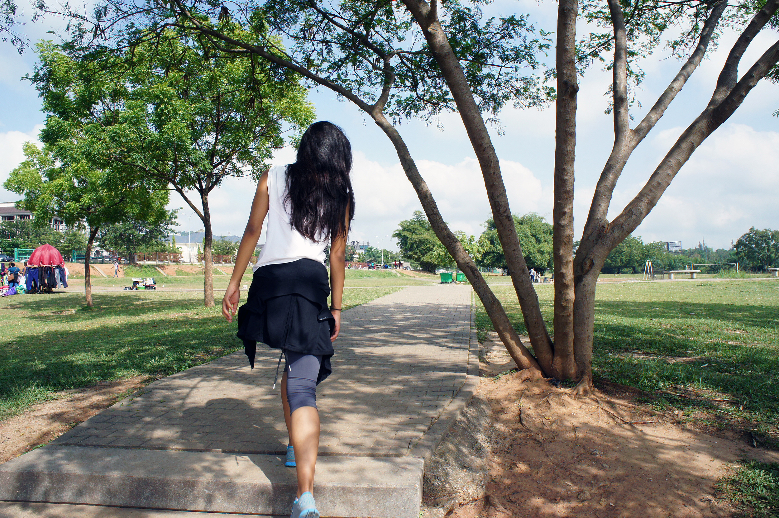 Jabi Park - Abuja