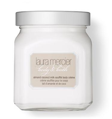 Laura Mercier Almond Coconut Butter