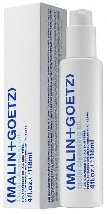 Malin + Goetz Facial Cleansing Oil