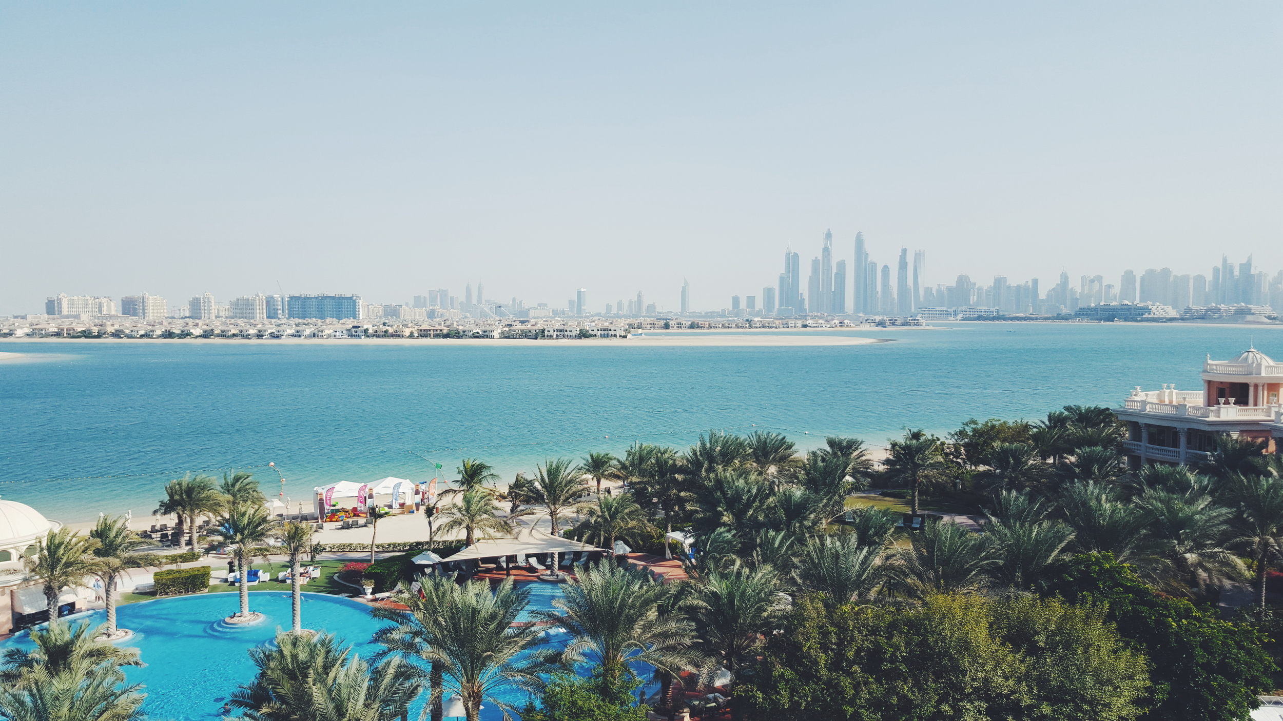 Carelle - Dubai 2015