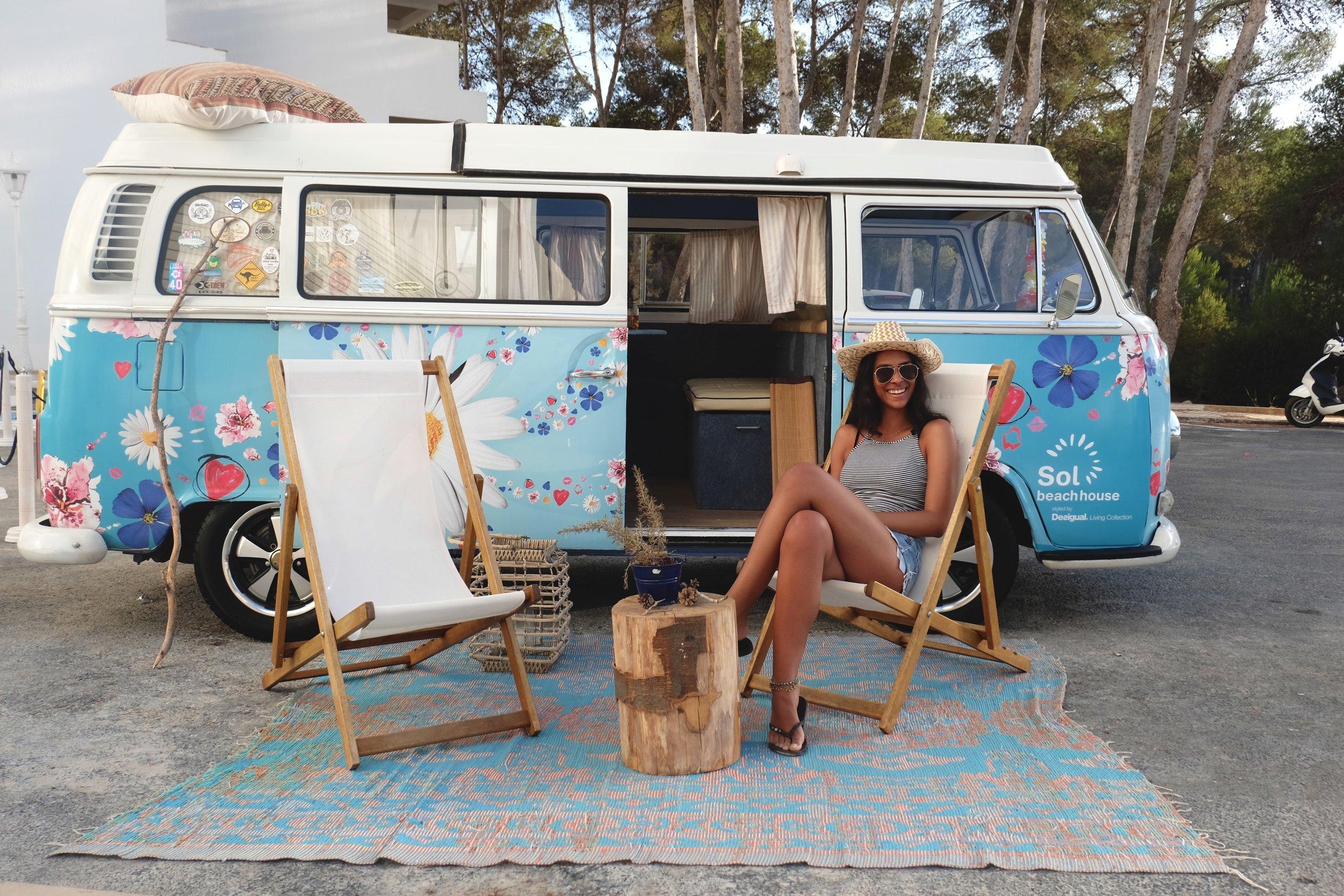Carelle - Ibiza