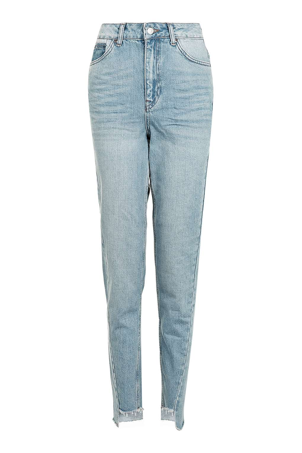 Topshop Tall Mom Jeans