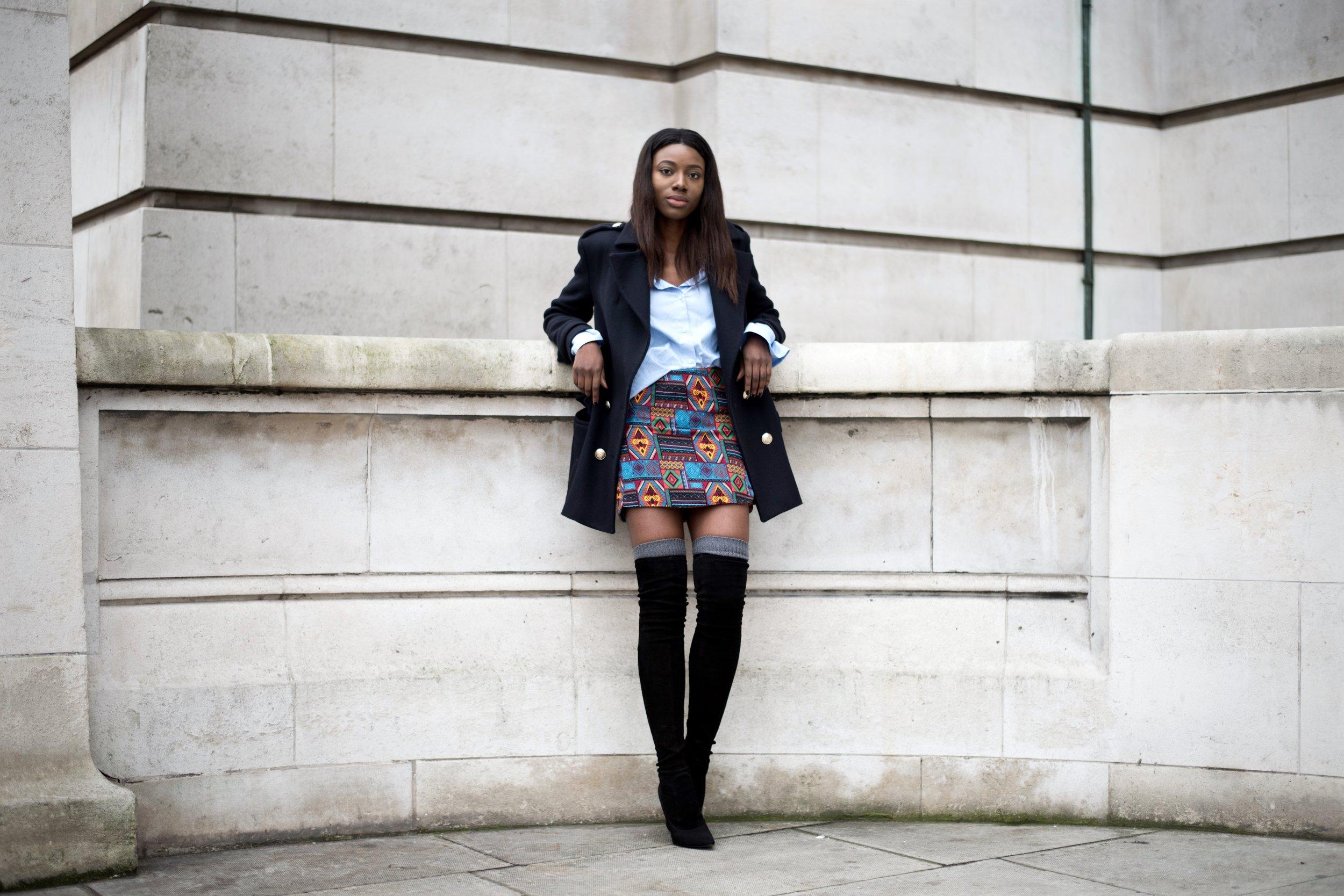 Bad Blogger Akua Asamoah