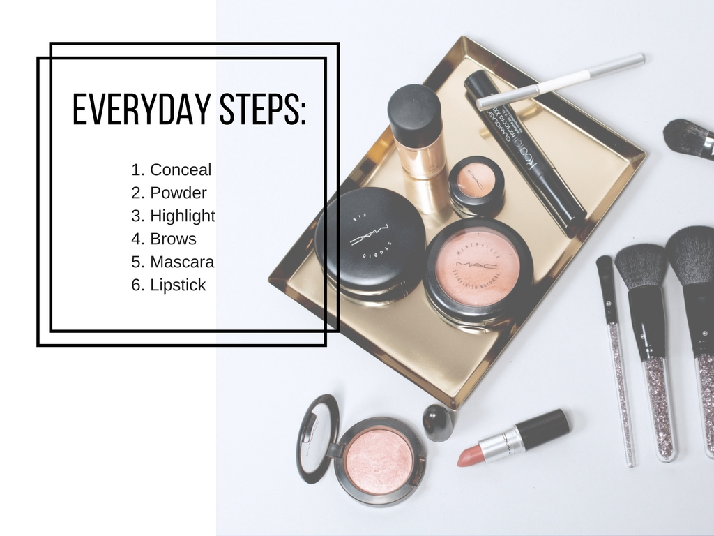 Bad Blogger - Everyday Makeup