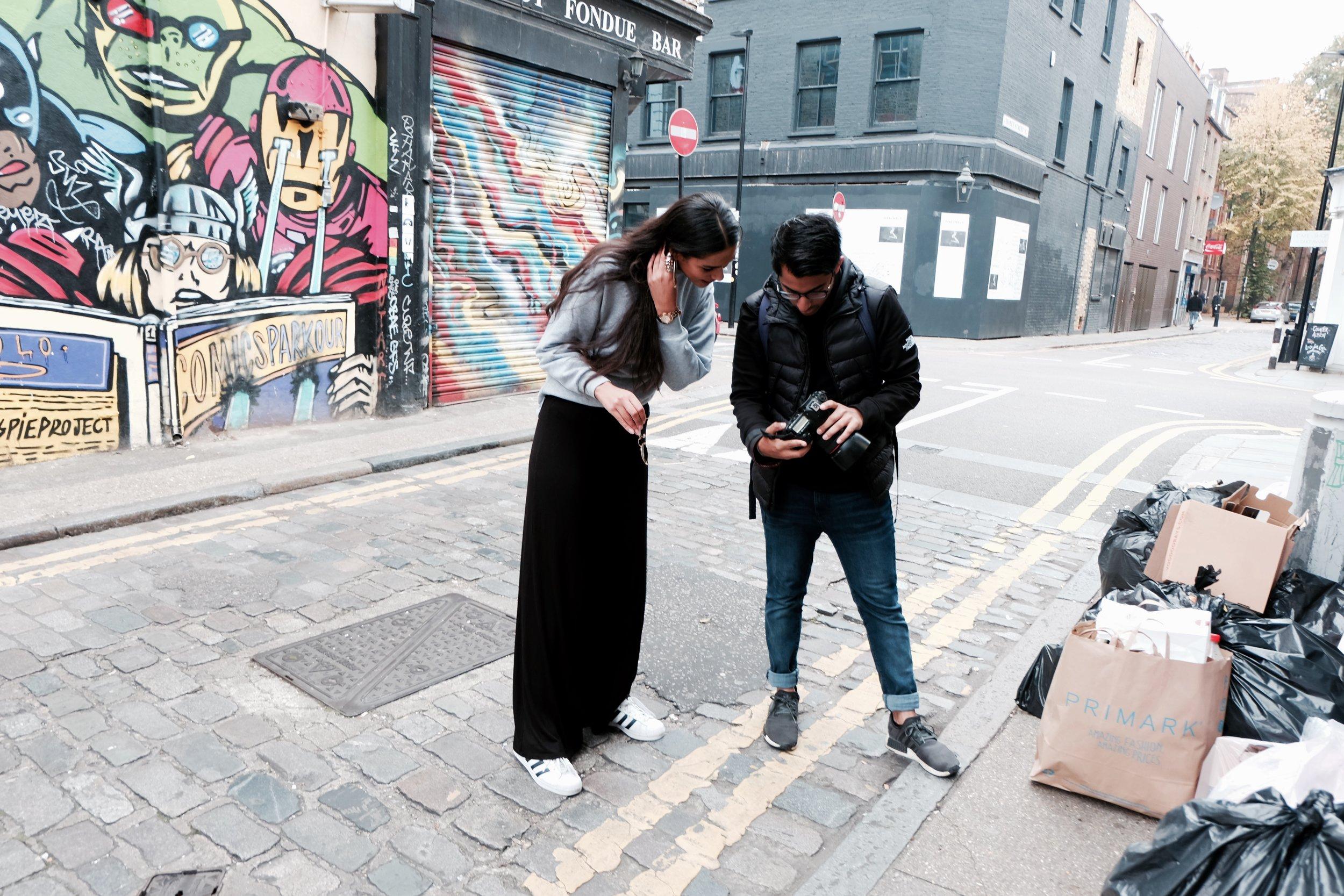 London Photographers