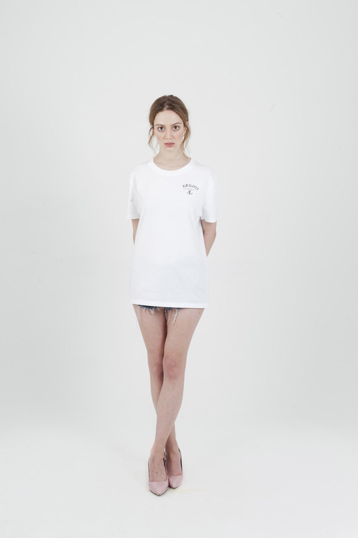 Nine Lives 'Low Profile' T-shirt